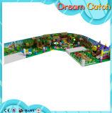 Kind-lustige Spielplatz-Spiele