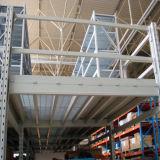 Cer-anerkannte justierbare Stahlkonstruktion-Speicher-Zahnstange