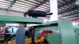 Kaishan Lgcy-10/7携帯用ディーゼル高圧ねじ空気圧縮機
