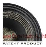 """bobina de voz 8 """" altavoz para bajas audiofrecuencias del imán del neodimio, 2 """", cono especial del papel de la patente, Gw-806na"""