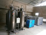 93% de gerador de oxigênio industrial de pureza com pacote