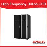 3pH en UPS en línea de alta frecuencia de 3 pH hacia fuera - UPS modular 10 -300kVA