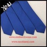 Laços tecidos do nó de 100% costume de seda perfeito Handmade