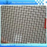 Rete metallica dell'acciaio inossidabile con il tessuto normale del Dutch della saia