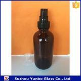 спрейеры 22mm 24mm белые черные с бутылками 4oz 120ml Бостон круглыми стеклянными