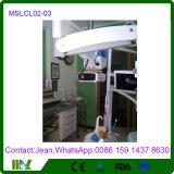 De hoge LCD van de Kleur van de Verlichting Koude Lichtbron van de Vertoning voor Laparoscopic Mslcl03