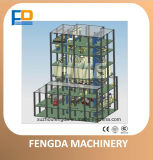飼料の餌を作るための餌の製造所--供給機械(SZLH420)