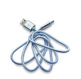 De in het groot van het Type C Kabel van usb- Gegevens voor Androïde Slimme Telefoon
