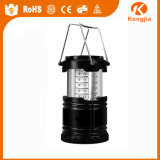 Novos produtos China Supplier COB Folding LED Camping Lantern