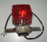 기관자전차는 텔레비젼 별 Hlx125를 위한 기관자전차 표시기를 분해한다