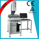 Машина видео- контура CNC запасной части Германии снадарта ИСО(Международная организация стандартизации) измеряя с таблицей работы