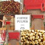 手動コーヒー豆のパルパー/新しいチェリーのコーヒーパルプになる機械(BP-120#)