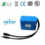 10ah de Batterij van het Lithium 18650 18.5V voor Speelgoed en Hulpmiddelen