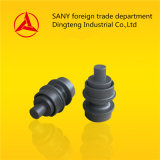 Rolo do portador da máquina escavadora de Sany para a máquina escavadora de Sany