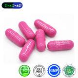 Pillole di dimagramento dell'estratto naturale di 100% migliori per perdita di peso