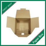 Tuck Top E Flute Folded Paperboard Food Paper Box