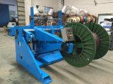 Alambre del cable de cobre que agrupa la máquina de /Stranding /Twisting
