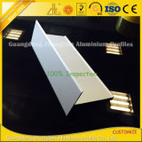 Tスロットのための突き出されたアルミニウムTスロット放出のプロフィール
