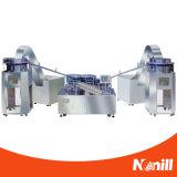 Wegwerfinsulin-Spritze-Hersteller-Maschine