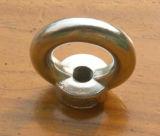 Noix de l'oeil Ss304 ou Ss316 d'acier inoxydable