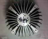 Pieza que trabaja a máquina del acero inoxidable del CNC que muele de la precisión de aluminio Part- del CNC