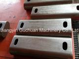 Le burin hydraulique de marteau de rupteur goupille des chevilles de Rod pour l'excavatrice pour le marteau