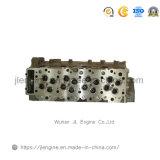 la culasse 4HK1 pour le moteur diesel partie des pièces de moteur de camion 8-98008-363-3 8980083633