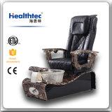 단단한 나무 매니큐어 못 살롱 의자 (C902-81)
