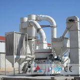 方解石の炭酸塩の粉の粉砕の製造所