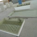 De douane Gelamineerde Pijpen en de Tanks van de Ontzilting van de Glasvezel en Andere Producten