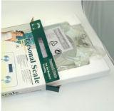 Échelle électronique de /Personal d'échelle de salle de bains de Digitals
