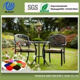 反静電気アルミニウム庭台地の家具の粉のコーティング