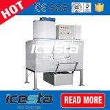 Flocken-Eis-Hersteller (1 Tonne/Tag) trocknen