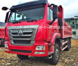 SINOTRUK HOHANのトラック6X4のダンプトラックのダンプカートラック