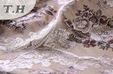 Couvertures nobles de sofa de tissu de jacquard par 360GSM