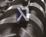 Винт штрангя-прессовани диаметра 135mm