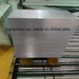 Panneau en aluminium pour le panneau arrière