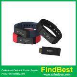 La pulsera elegante I5plus I5 de I5plus más llamante del monitor del sueño de Passometer del perseguidor de la actividad de Bluetooth 4.0 del Wristband recuerda