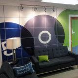 Populäre Hauptdekoration-Großhandelstapeten-Innenhauptwand-Wandbilder