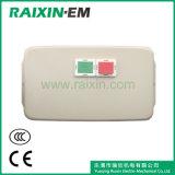 Contator magnético Qcx2-50 do acionador de partida de motor de Raixin Le1-D50
