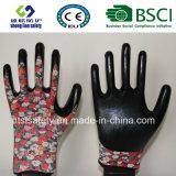 Перчатки безопасности перчаток работы перчаток сада