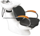 Mobilier de salon Shampooing Bed & Chair Unit for Hot Sale