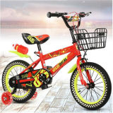 Diseño popular de la bicicleta de la bici de 12 de la pulgada niños de la manera