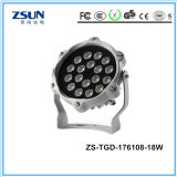 High Power COB Tipo de saco de chip LED Flood Light