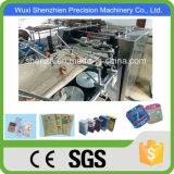 Constructeur de machine à emballer de sac de papier de la colle de Sze