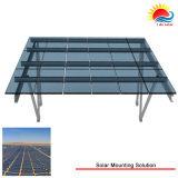 Supporti di attacco solari a terra del sistema PV del montaggio di fabbricazione (SY0061)