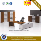 Bureau moderne de directeur de meubles de bureau de qualité supérieur (HX-6M002)