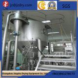 Dessiccateur de jet centrifuge à grande vitesse d'acier inoxydable