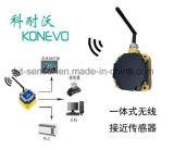 Commutateur sans fil Integrated de capteur de proximité de performance stable