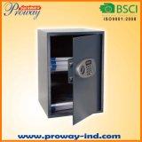 Digital-elektronischer sicherer Kasten mit festem Stahlaufbau für Ausgangs-und Büro-Gebrauch